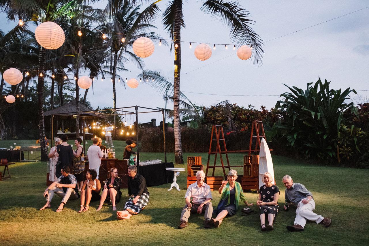 F&S: A Light and Airy Bali Beach Wedding Destination 34