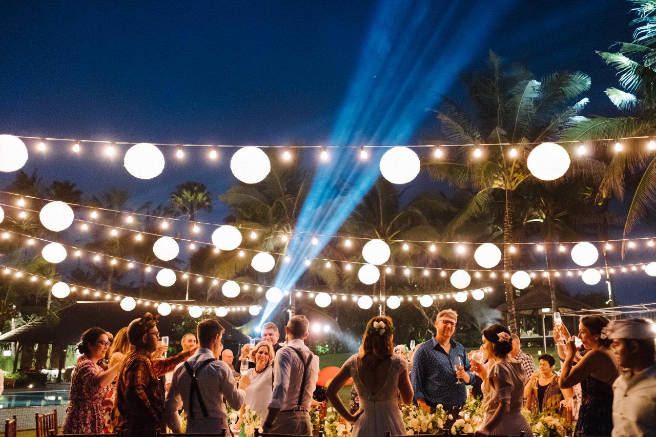 F&S: A Light and Airy Bali Beach Wedding Destination 36