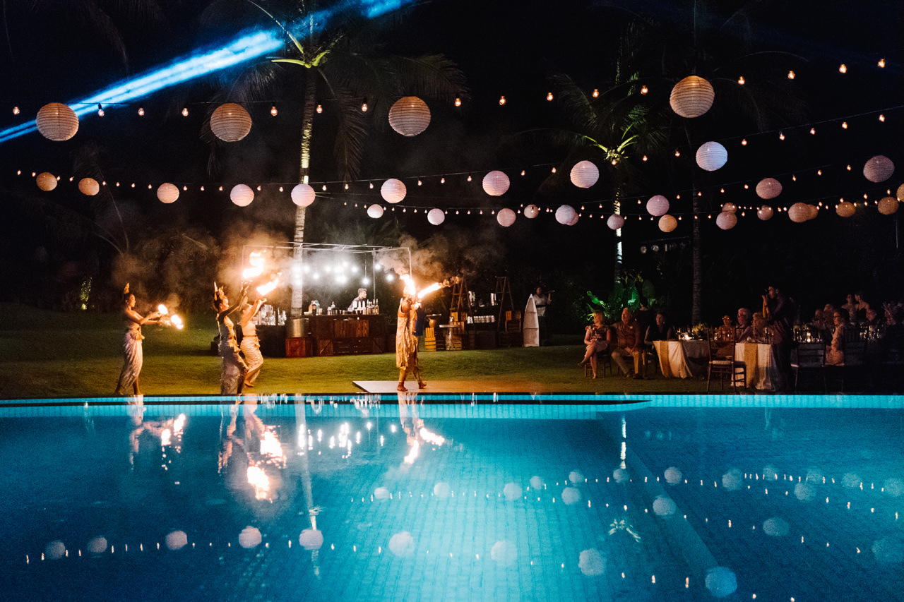 F&S: A Light and Airy Bali Beach Wedding Destination 41
