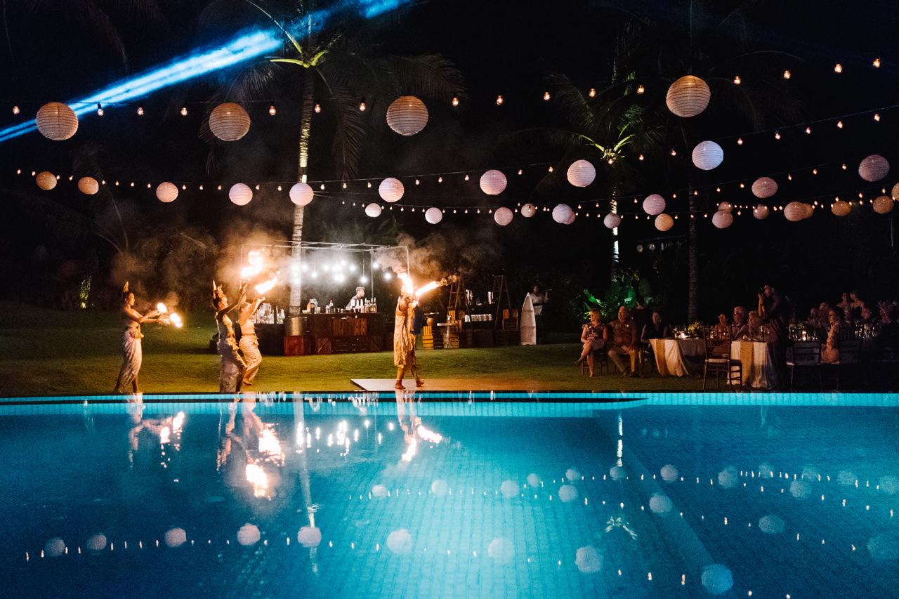 F&S: A Light and Airy Bali Beach Wedding Destination 41