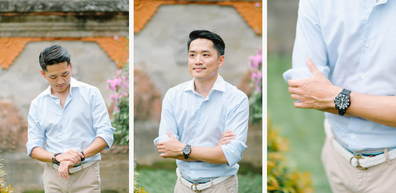 Semin & Ju Won: Romantic Bali Pre Wedding Photography Session 28