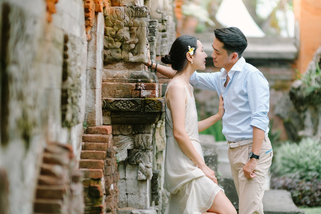 Semin & Ju Won: Romantic Bali Pre Wedding Photography Session 34