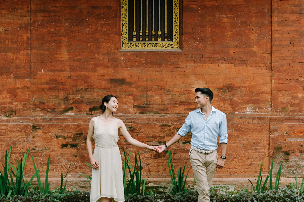 Semin & Ju Won: Romantic Bali Pre Wedding Photography Session 39