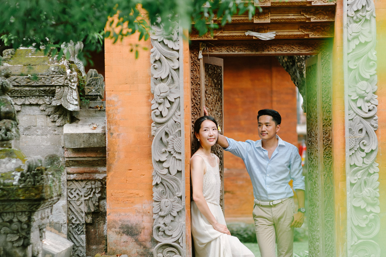 Semin & Ju Won: Romantic Bali Pre Wedding Photography Session 40