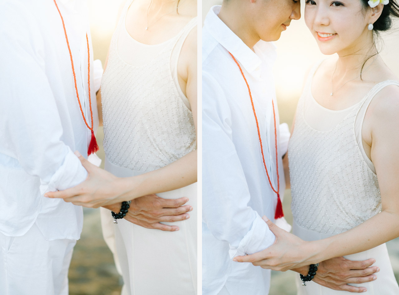 Semin & Ju Won: Romantic Bali Pre Wedding Photography Session 51