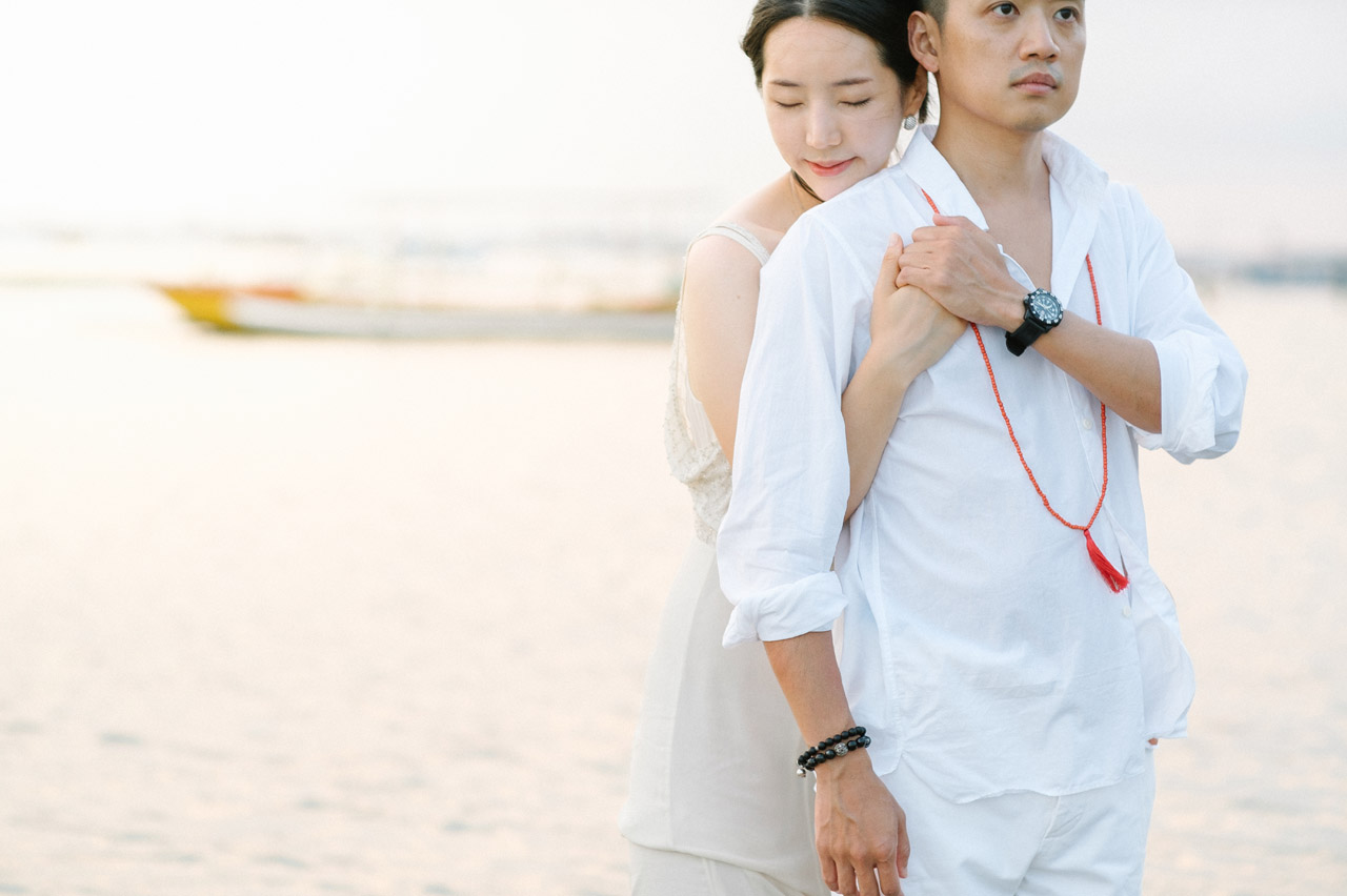 Semin & Ju Won: Romantic Bali Pre Wedding Photography Session 61