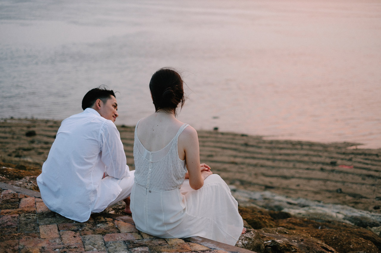 Semin & Ju Won: Romantic Bali Pre Wedding Photography Session 65