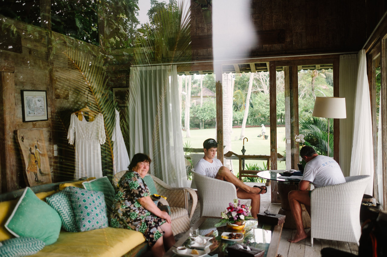 S&K: Bali Barefoot Wedding at Sungai Tinggi Beach Villa 10
