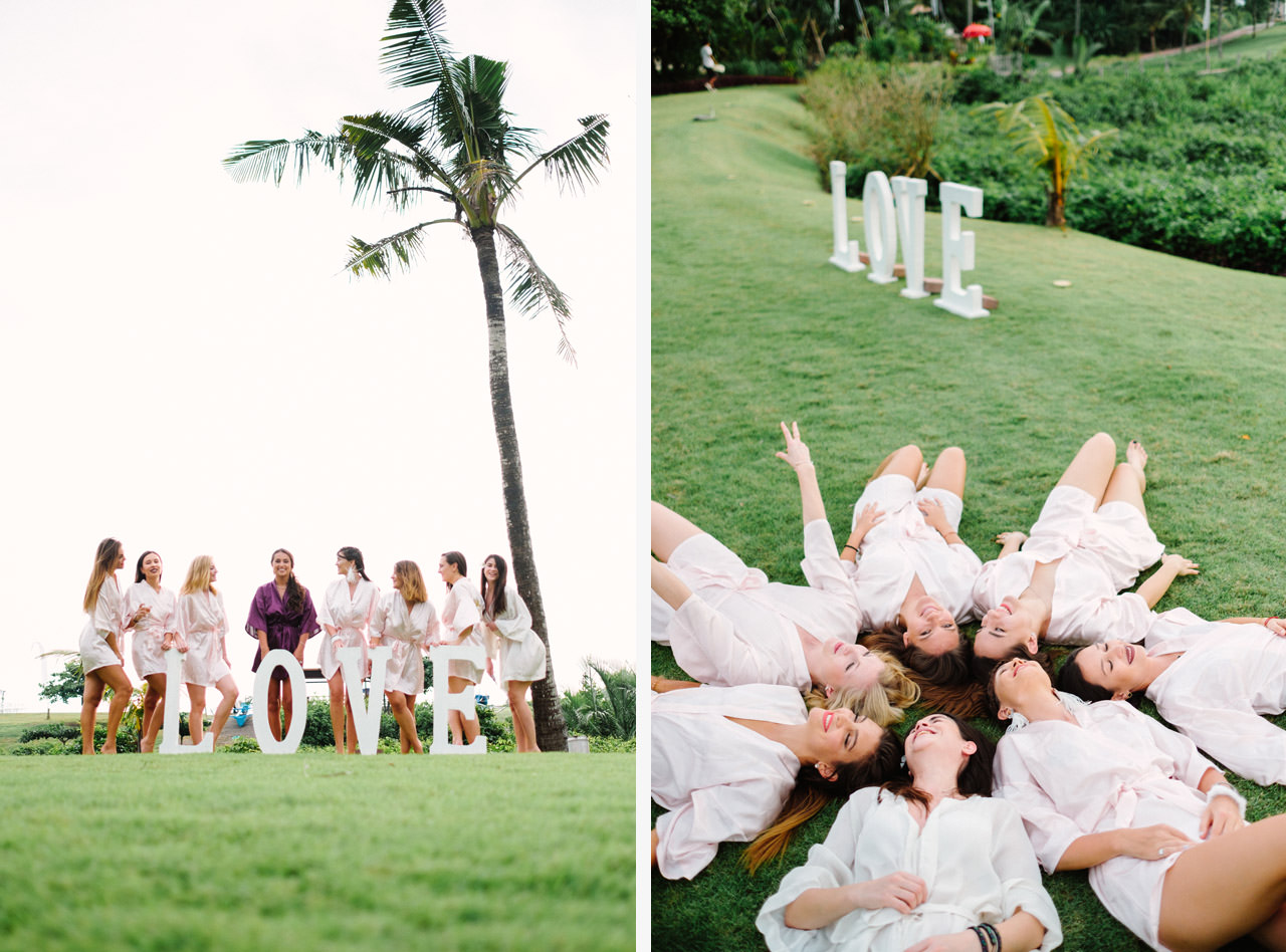 S&K: Bali Barefoot Wedding at Sungai Tinggi Beach Villa 22