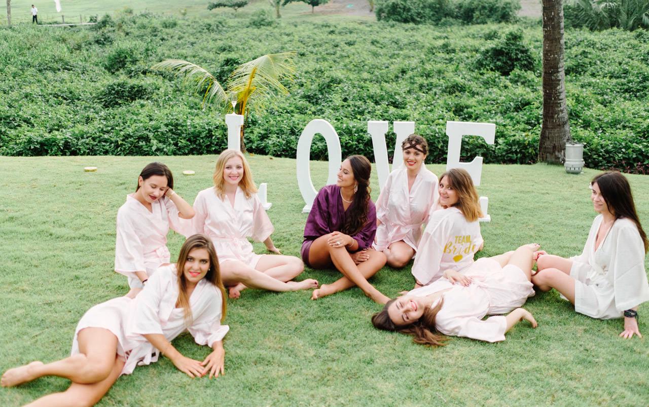 S&K: Bali Barefoot Wedding at Sungai Tinggi Beach Villa 25