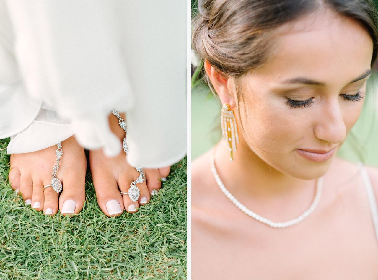 S&K: Bali Barefoot Wedding at Sungai Tinggi Beach Villa 28