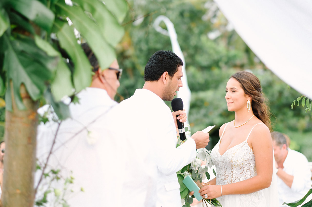 S&K: Bali Barefoot Wedding at Sungai Tinggi Beach Villa 47