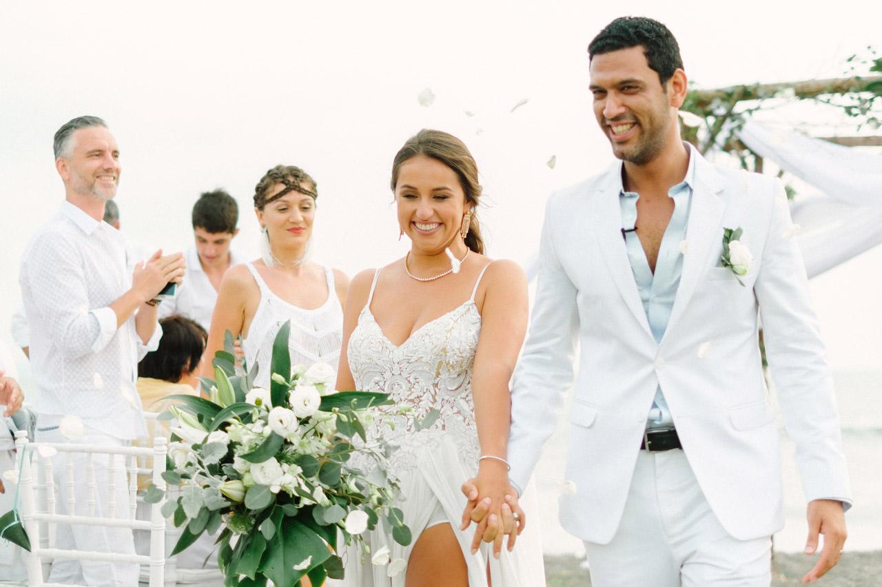 S&K: Bali Barefoot Wedding at Sungai Tinggi Beach Villa 53