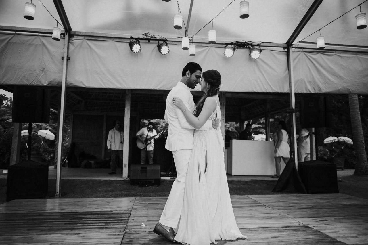 S&K: Bali Barefoot Wedding at Sungai Tinggi Beach Villa 67