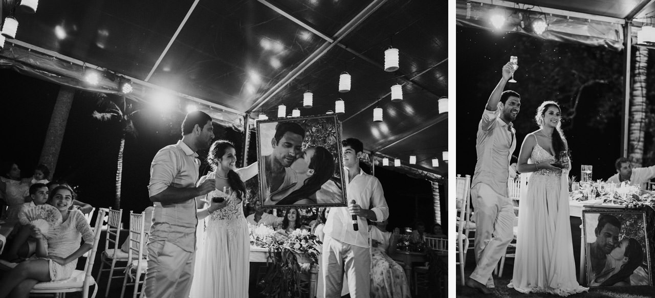 S&K: Bali Barefoot Wedding at Sungai Tinggi Beach Villa 73