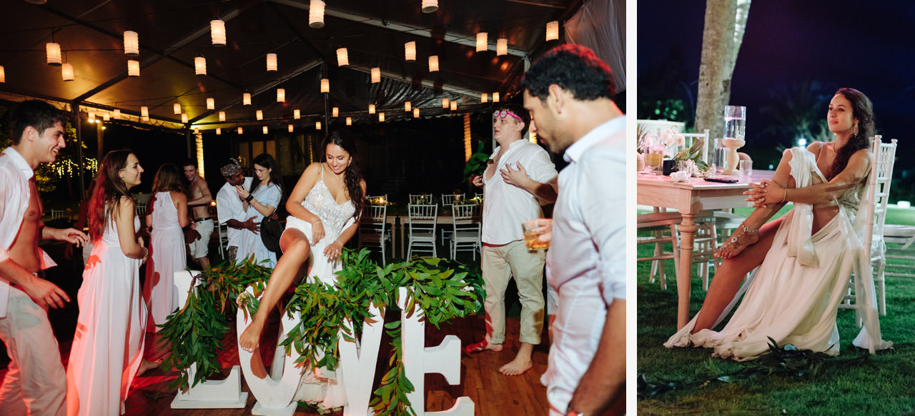 S&K: Bali Barefoot Wedding at Sungai Tinggi Beach Villa 80