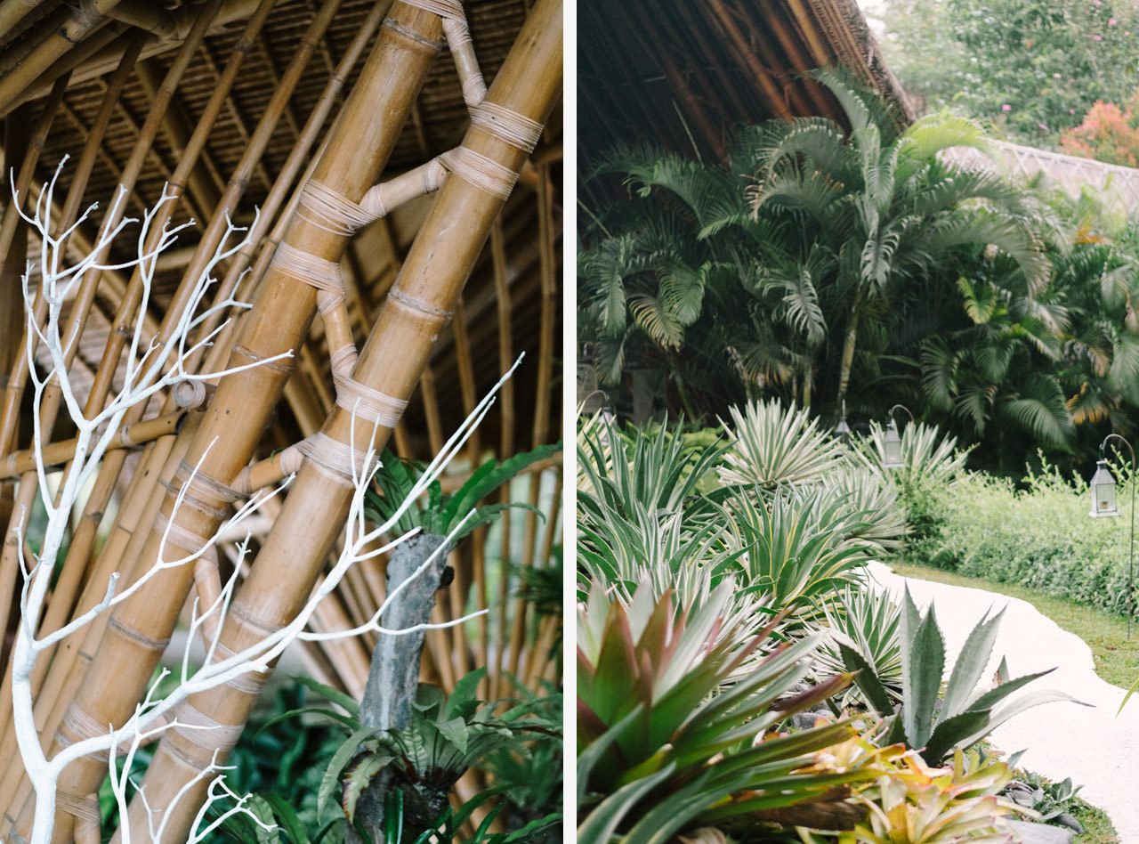 Sara & Lee: Tropical Ubud Babymoon Photography 1
