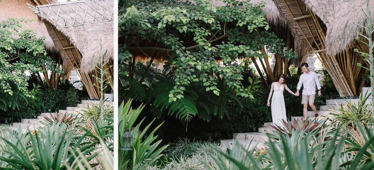 Tropical Ubud Babymoon Photography 2