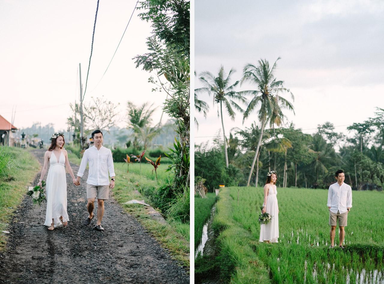 Tropical Ubud Babymoon Photography 4