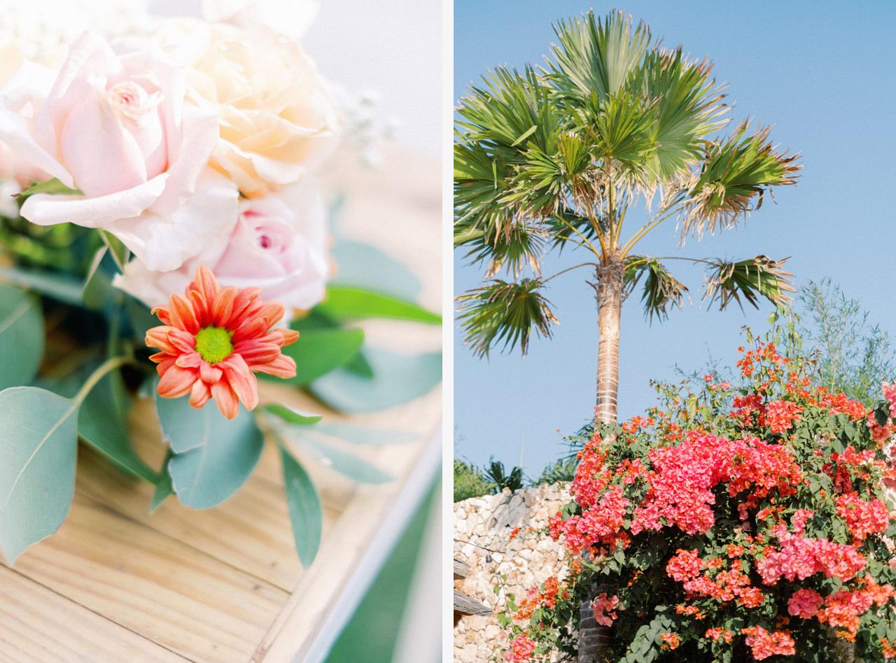Sol y Mar - Bali Cliff-top Wedding 17