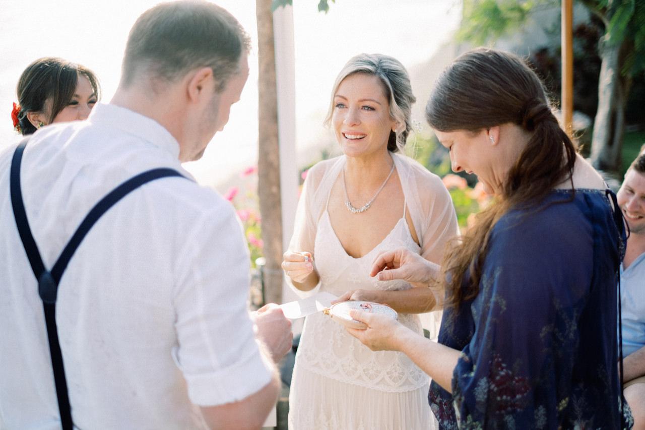 Sol y Mar - Bali Cliff-top Wedding 25