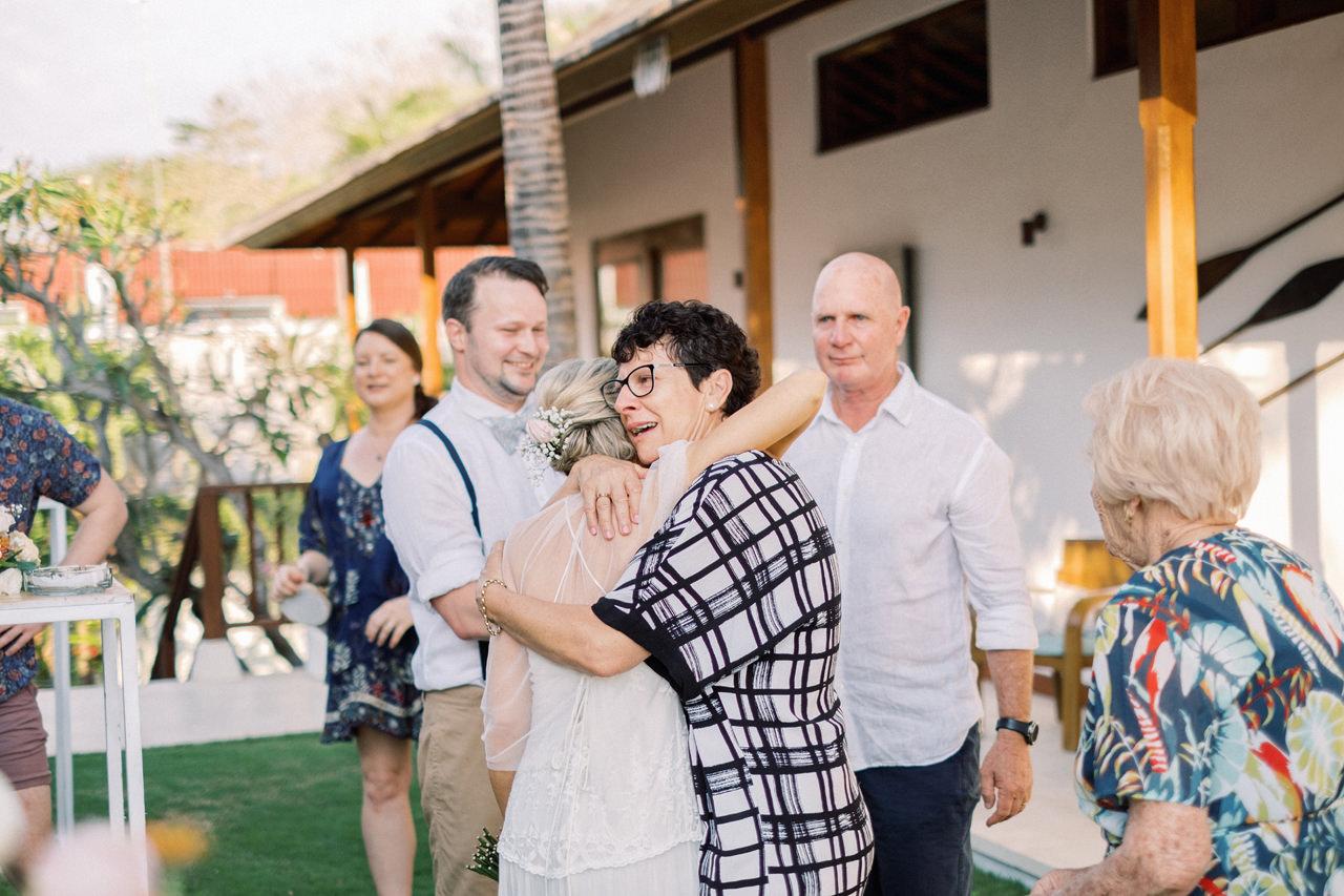 Sol y Mar - Bali Cliff-top Wedding 29