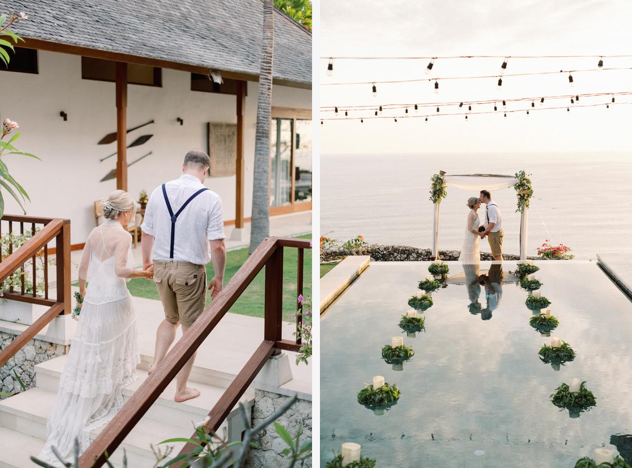 Sol y Mar - Bali Cliff-top Wedding 41