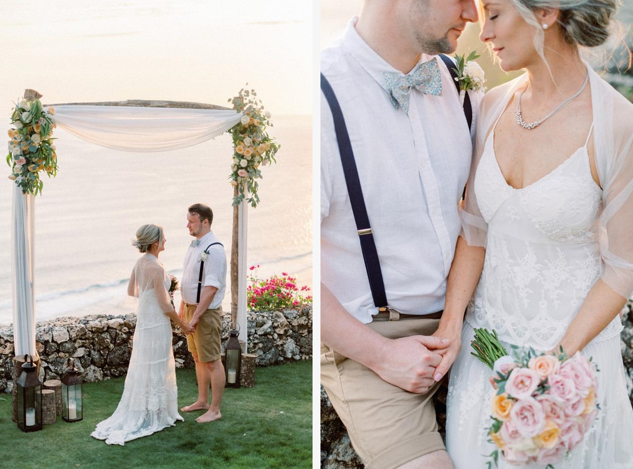 Sol y Mar - Bali Cliff-top Wedding 42