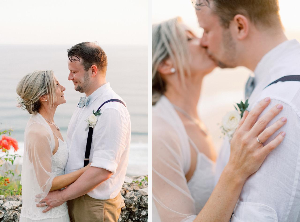 Sol y Mar - Bali Cliff-top Wedding 44