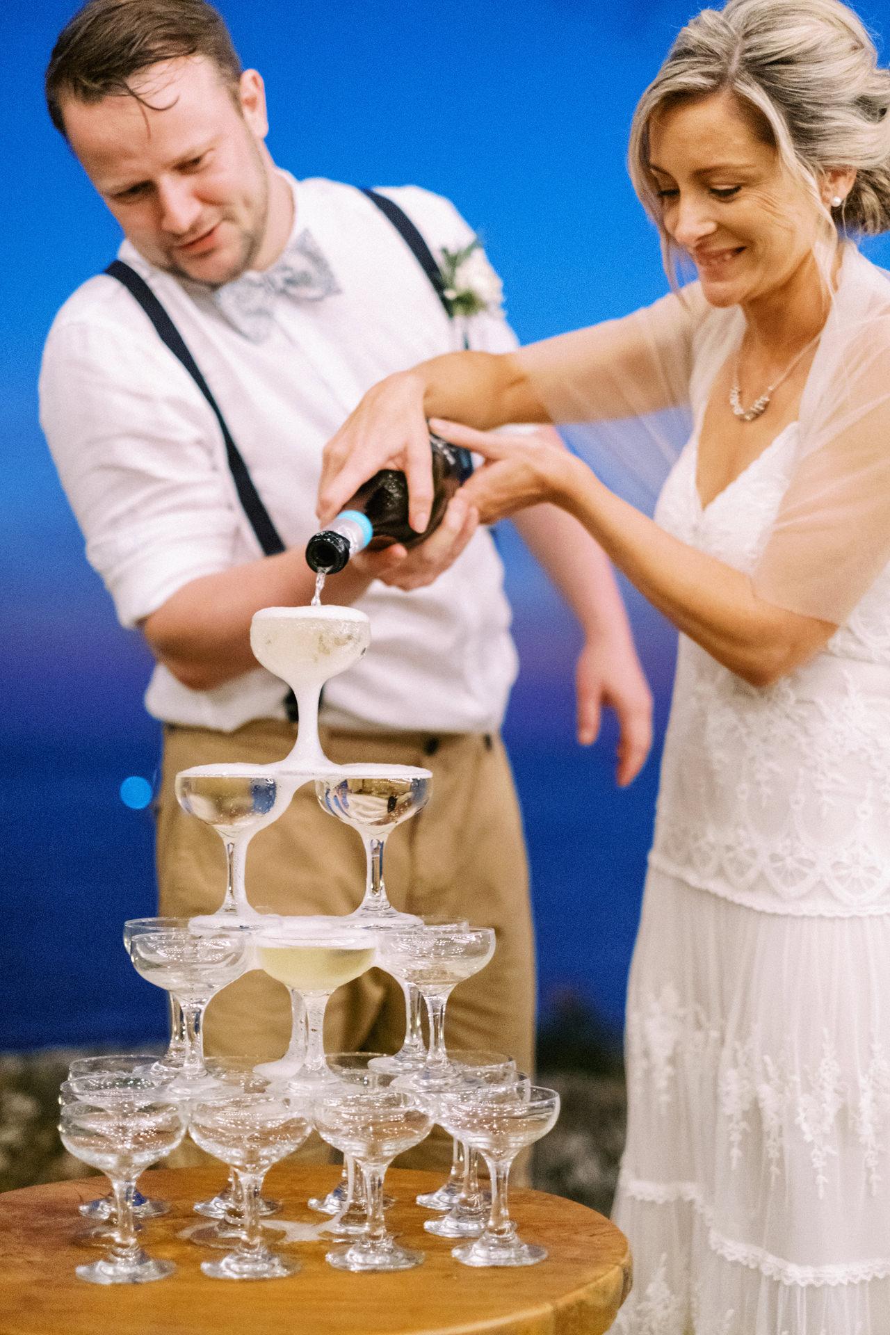 Sol y Mar - Bali Cliff-top Wedding 52
