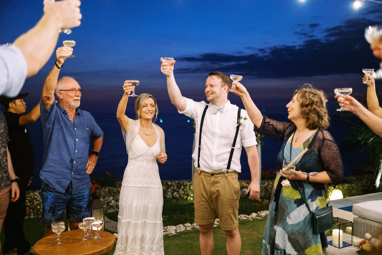 Sol y Mar - Bali Cliff-top Wedding 53