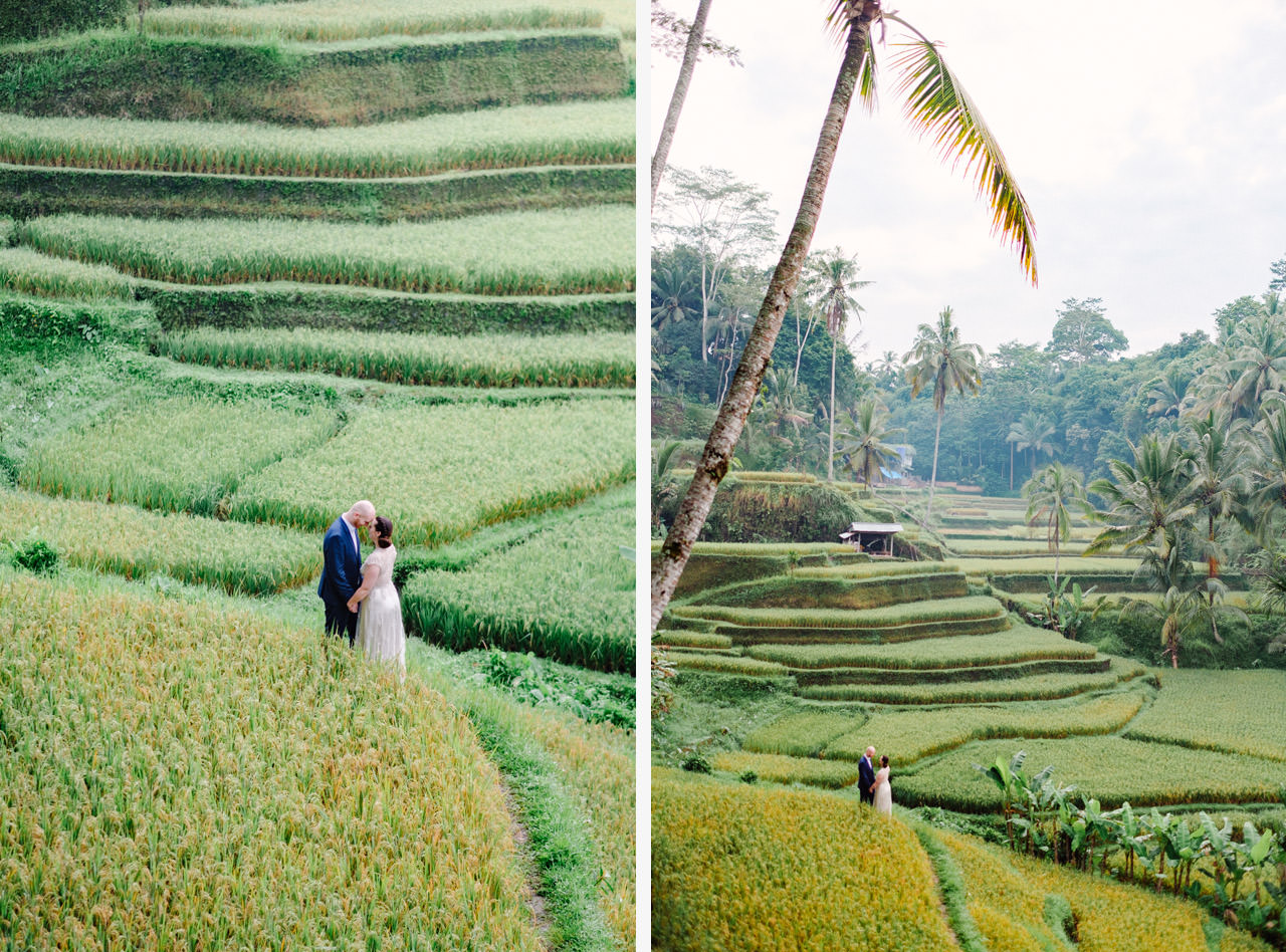 S&L: Romantic Honeymoon in Ubud Bali 8