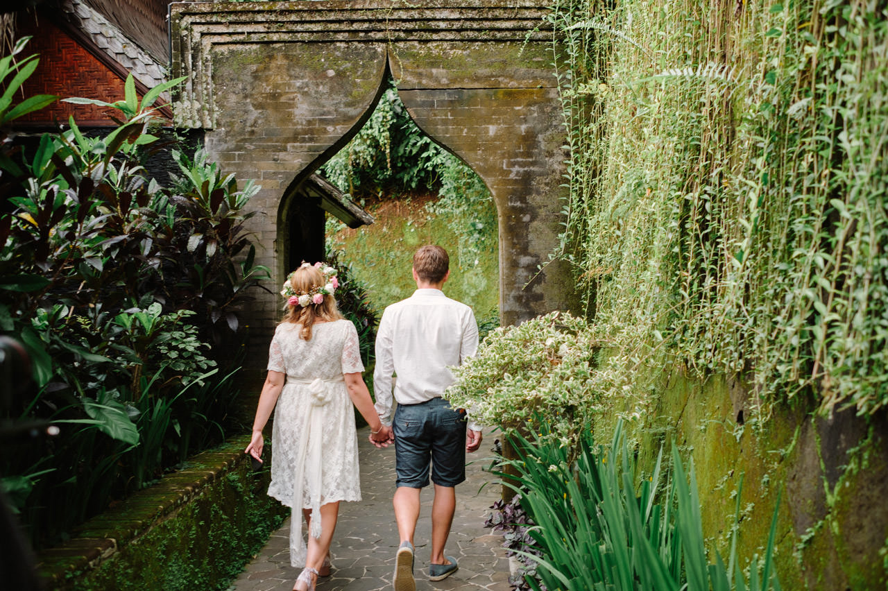 S&L: Bali Elopement Photography at Kupu-Kupu Barong Ubud 36