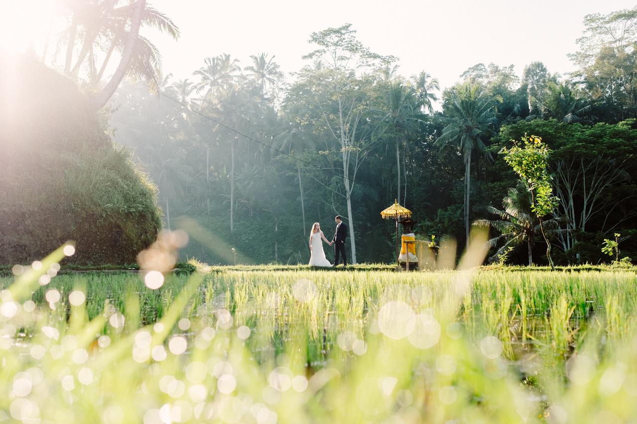 S&M: Ubud Bali Honeymoon Destination 5