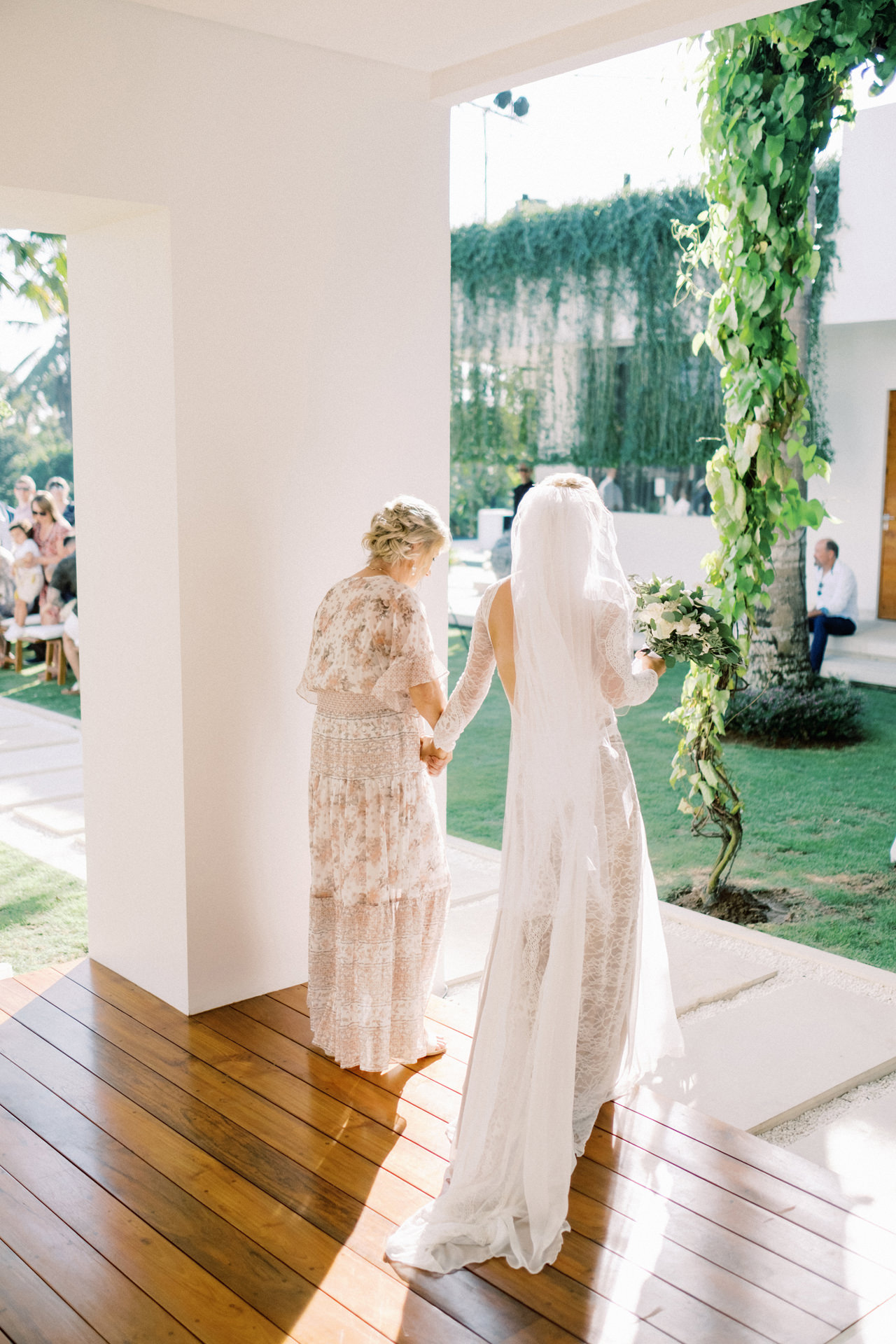 K&T: The Palm House Canggu Wedding 21