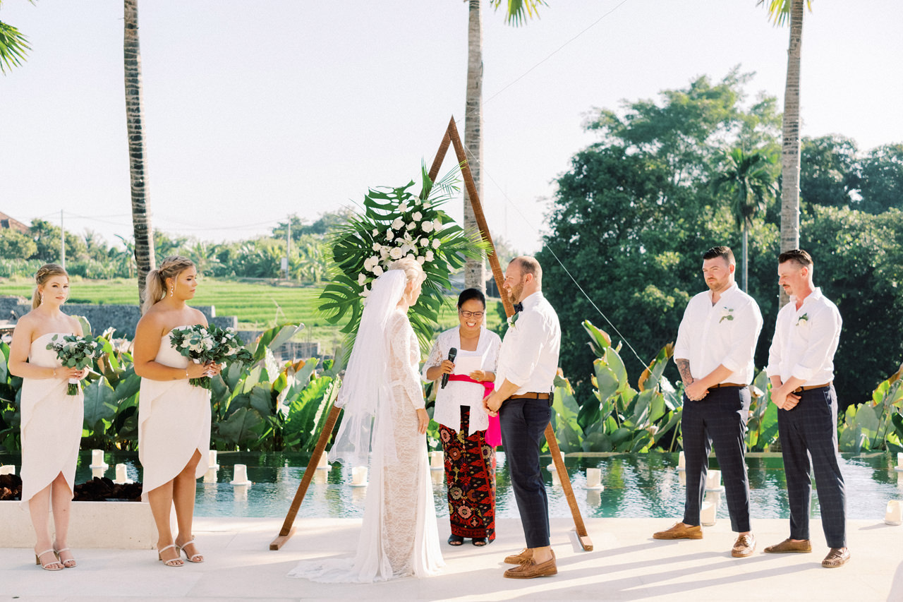 K&T: The Palm House Canggu Wedding 24