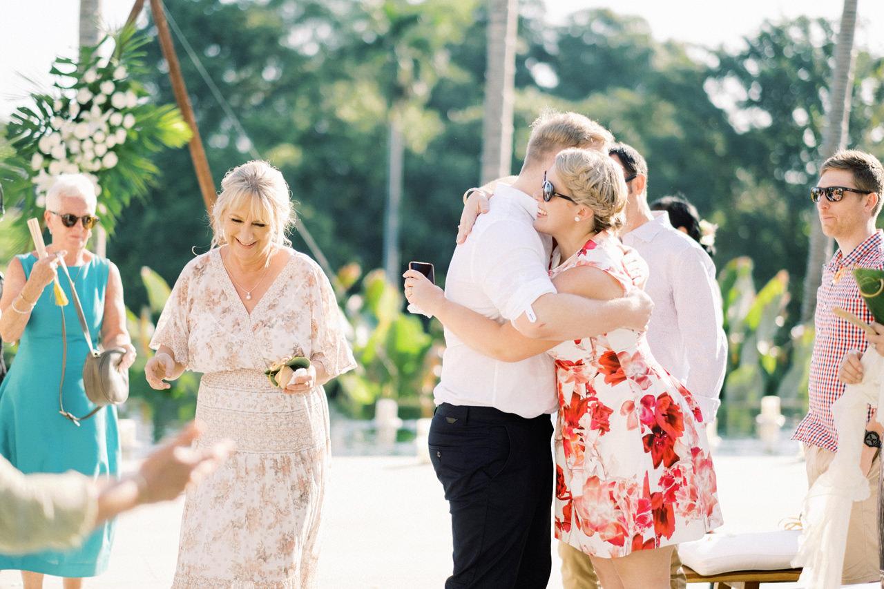The Palm House Canggu Wedding 30