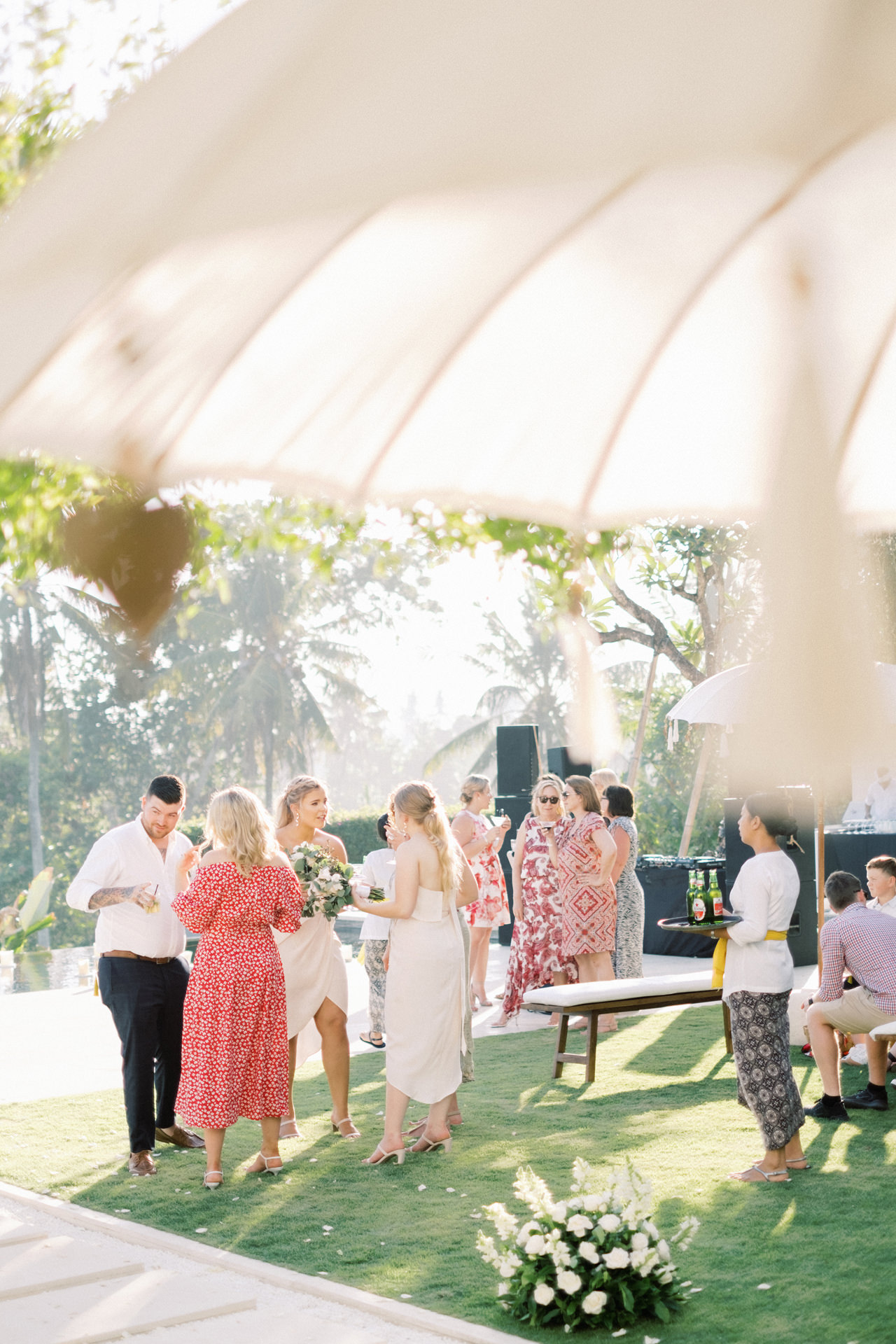 K&T: The Palm House Canggu Wedding 31