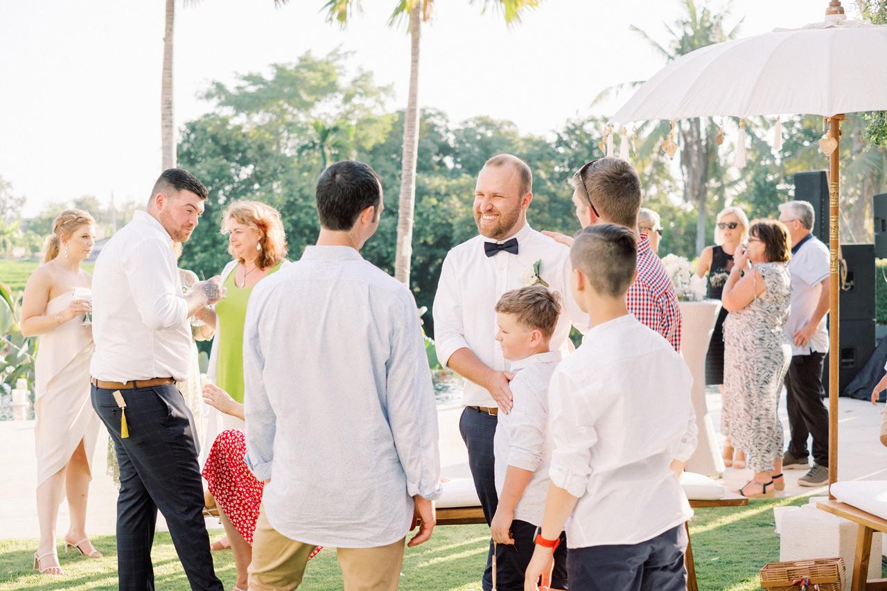 The Palm House Canggu Wedding 34