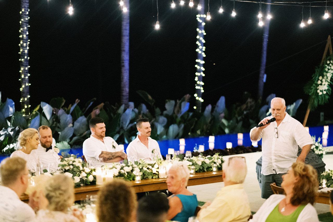 The Palm House Canggu Wedding 52