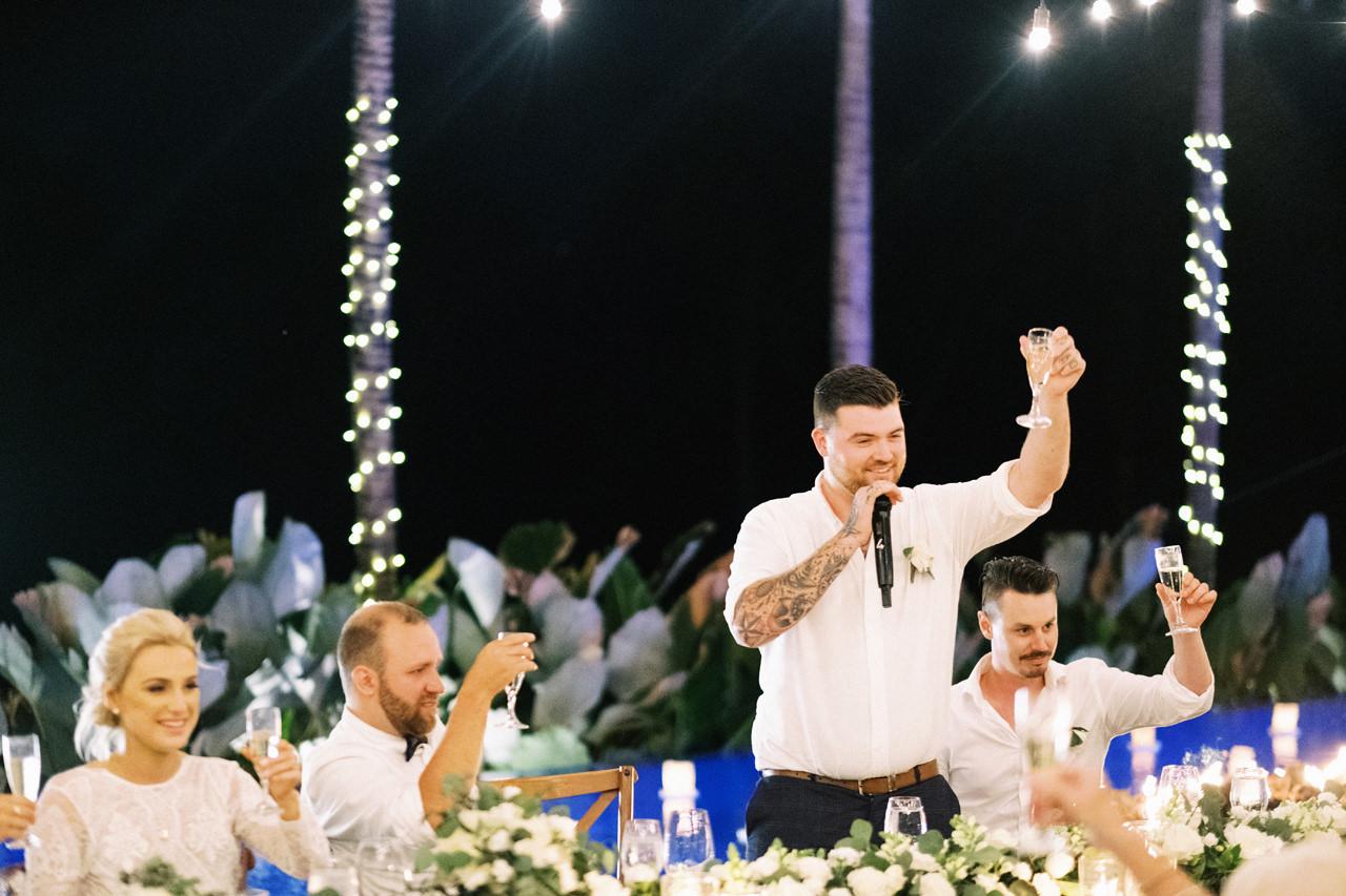 The Palm House Canggu Wedding 53