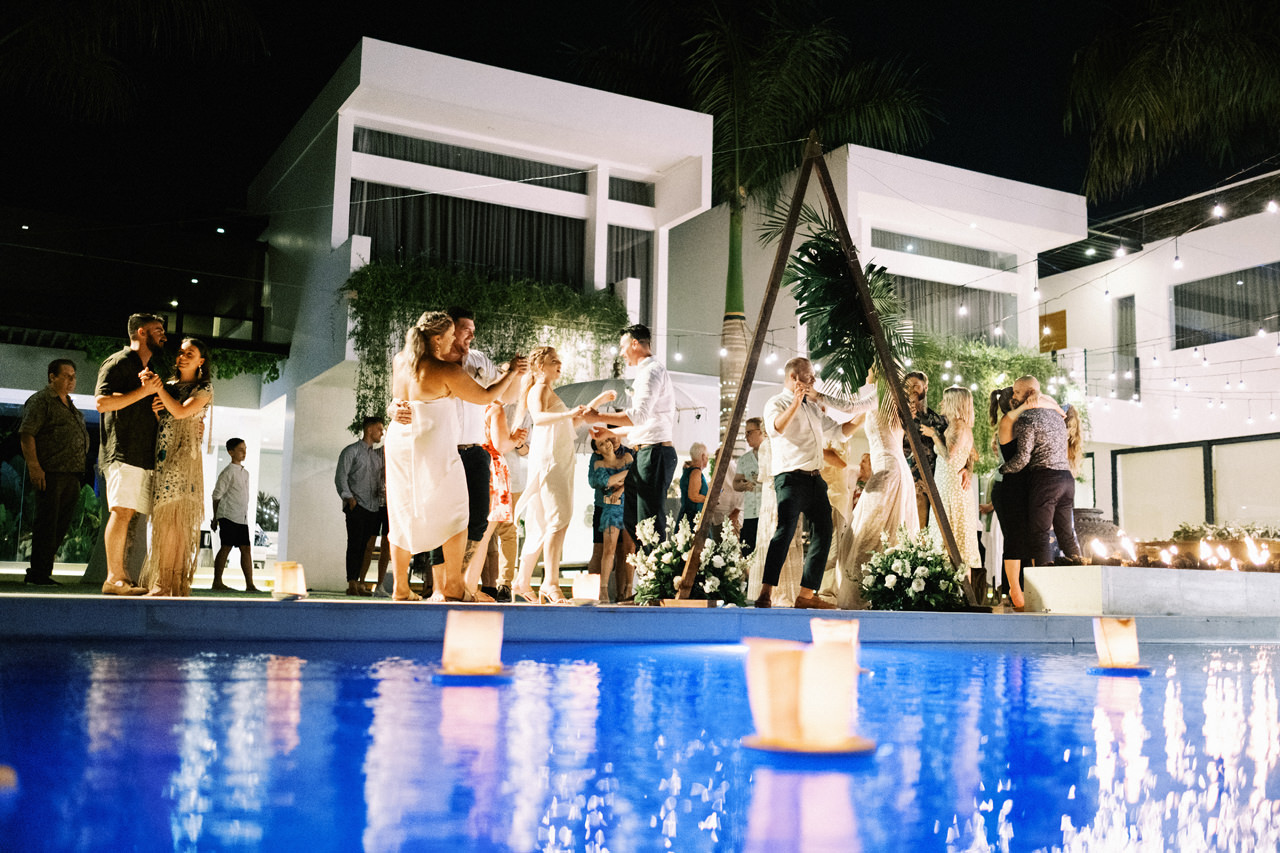 The Palm House Canggu Wedding 55