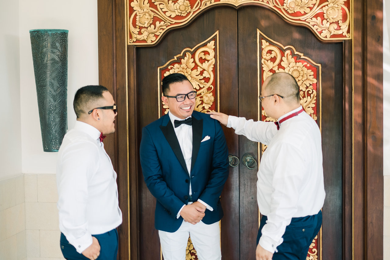S&J: The Pala at Pandawa Cliff Estate Wedding 6