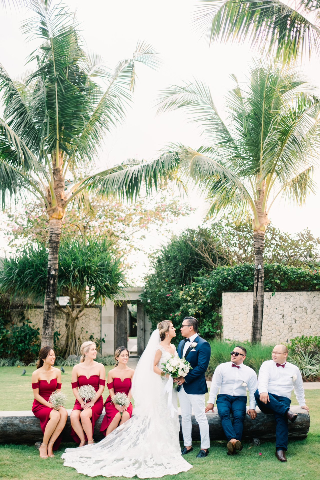 S&J: The Pala at Pandawa Cliff Estate Wedding 23
