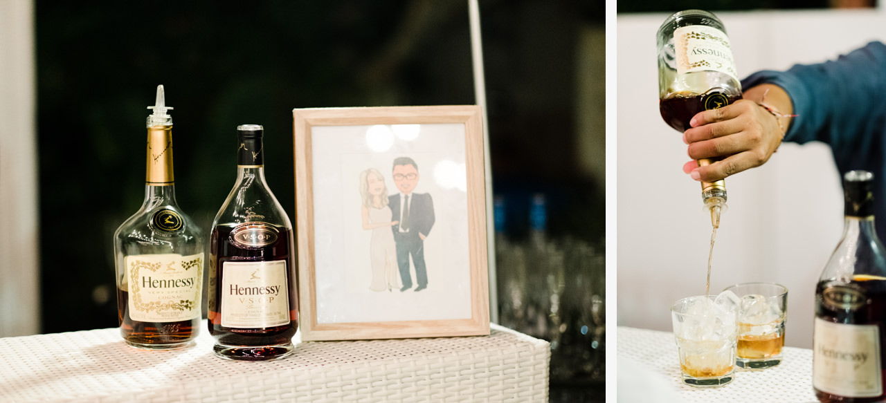 S&J: The Pala at Pandawa Cliff Estate Wedding 36