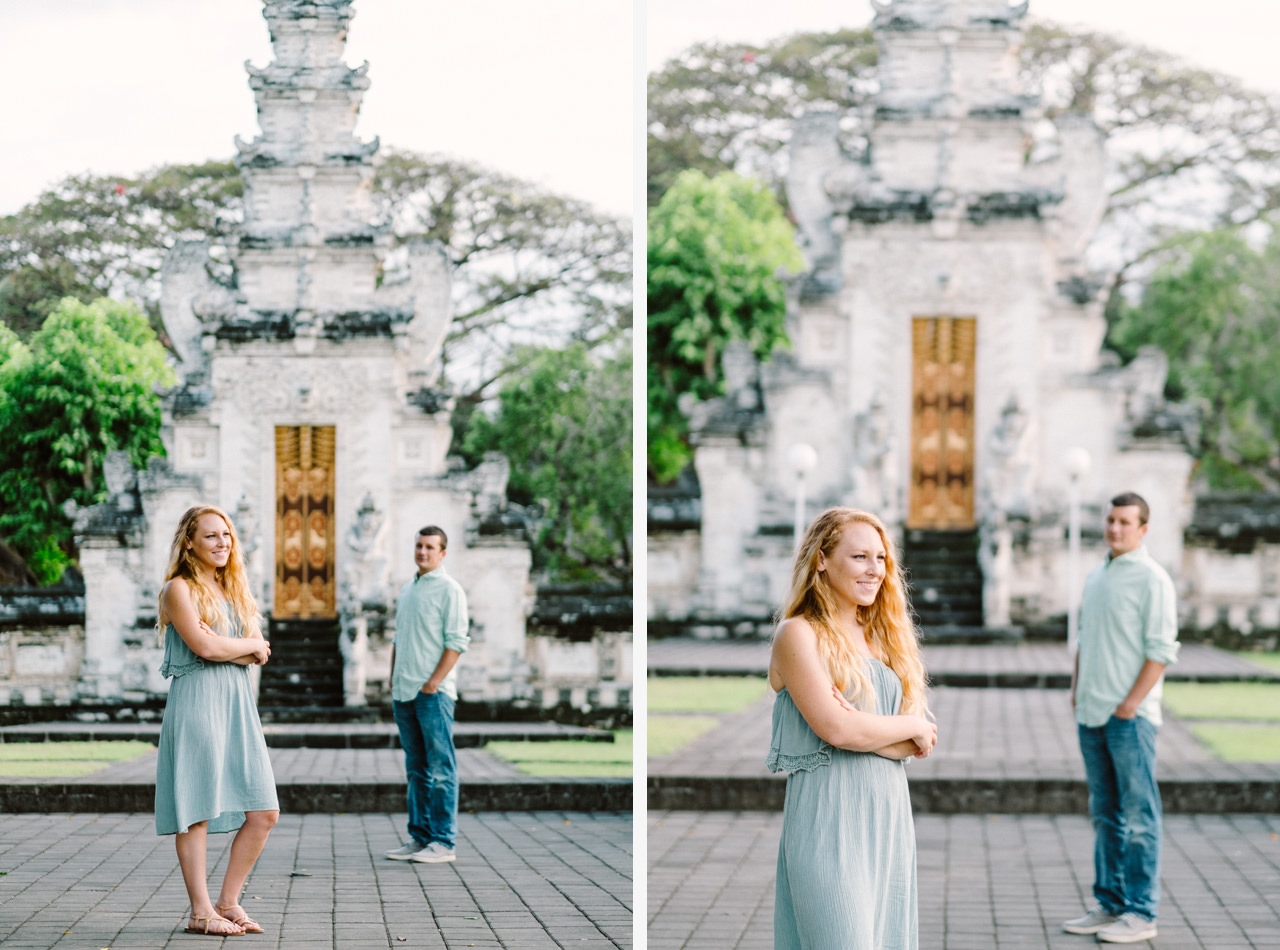 R&S: Bali Honeymoon Photography in Sanur 10