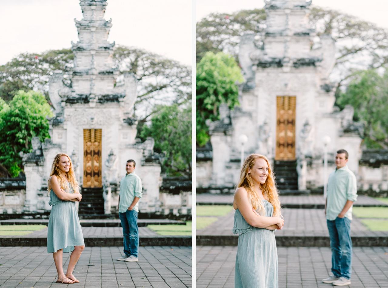 R&S: Bali Honeymoon Photography in Sanur 10