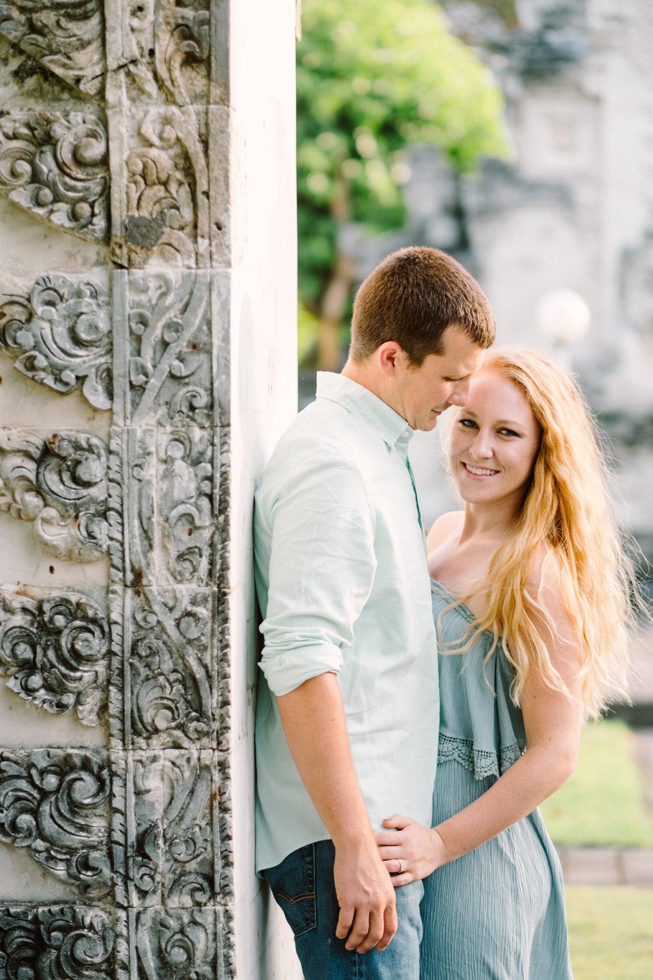 R&S: Bali Honeymoon Photography in Sanur 14