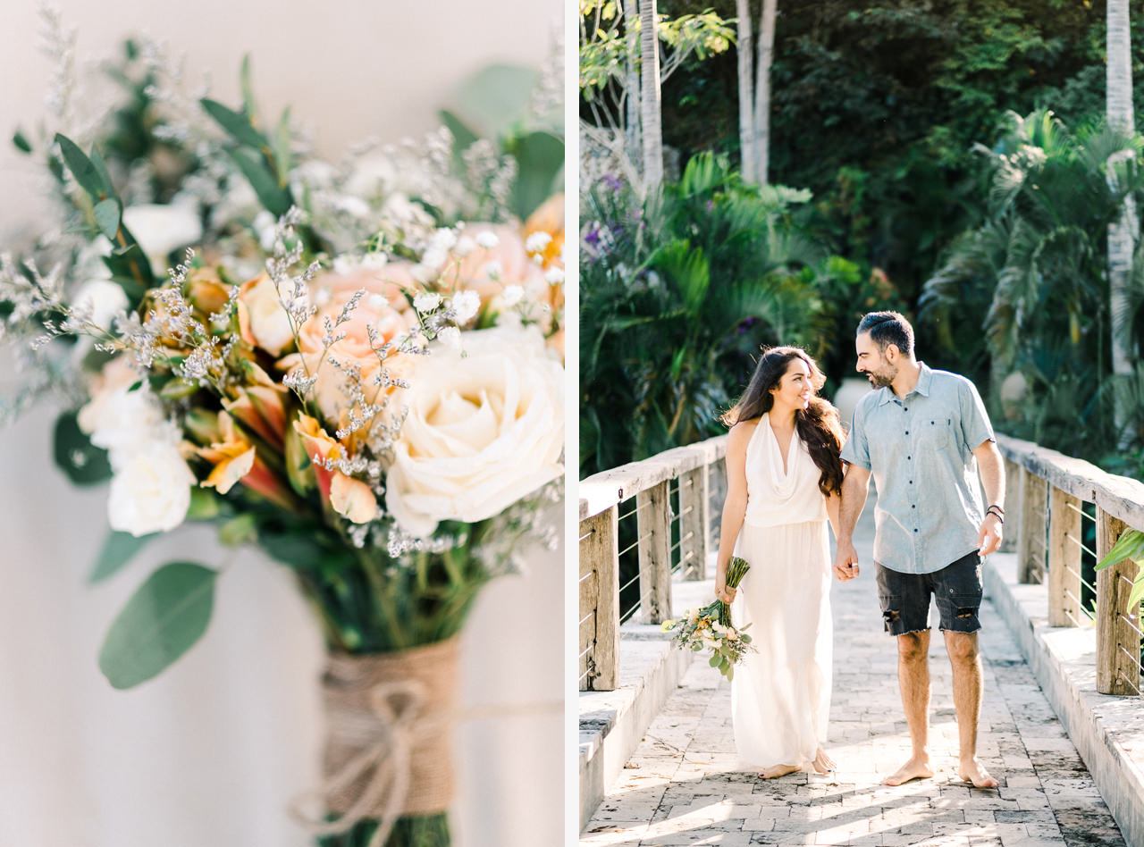 S&S: Just Got Engaged in Bali! | Bali Engagement Photo 1