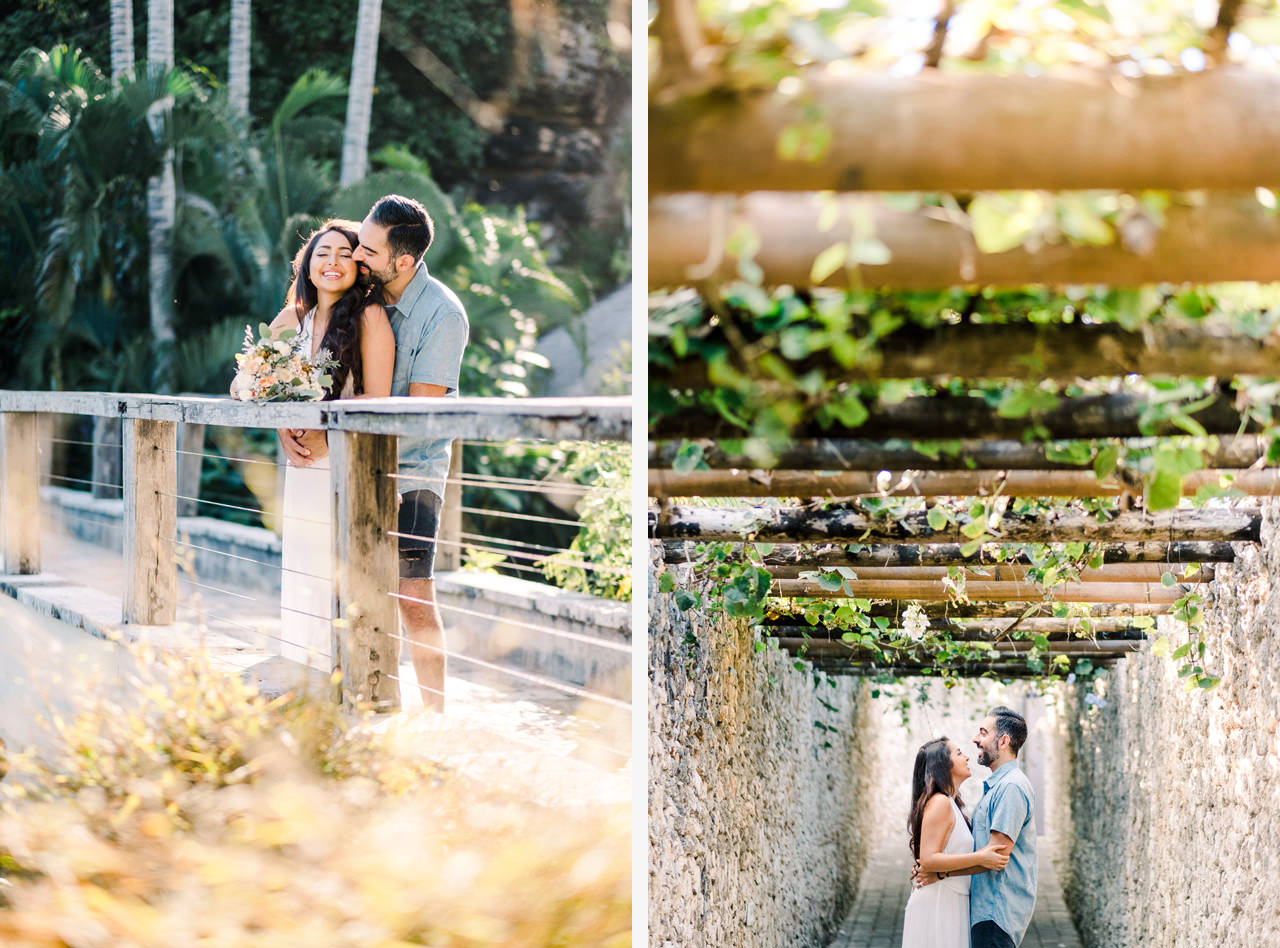 S&S: Just Got Engaged in Bali! | Bali Engagement Photo 2